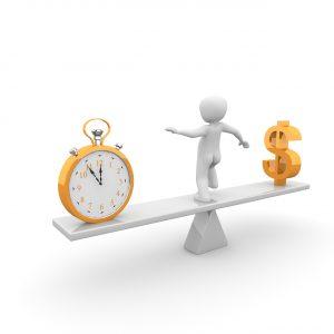 מדד זמן וכסף