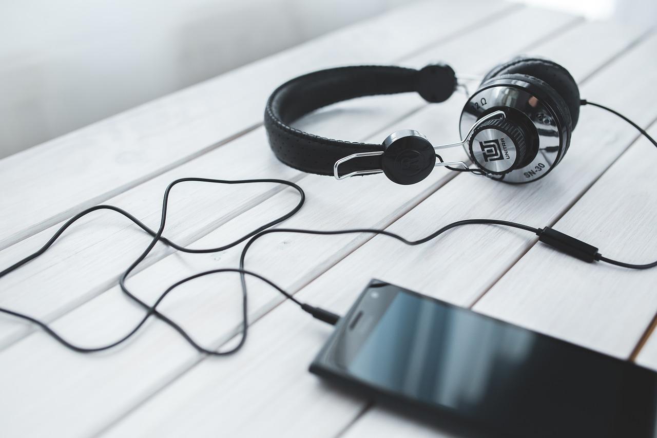 פלאפון ואוזניות