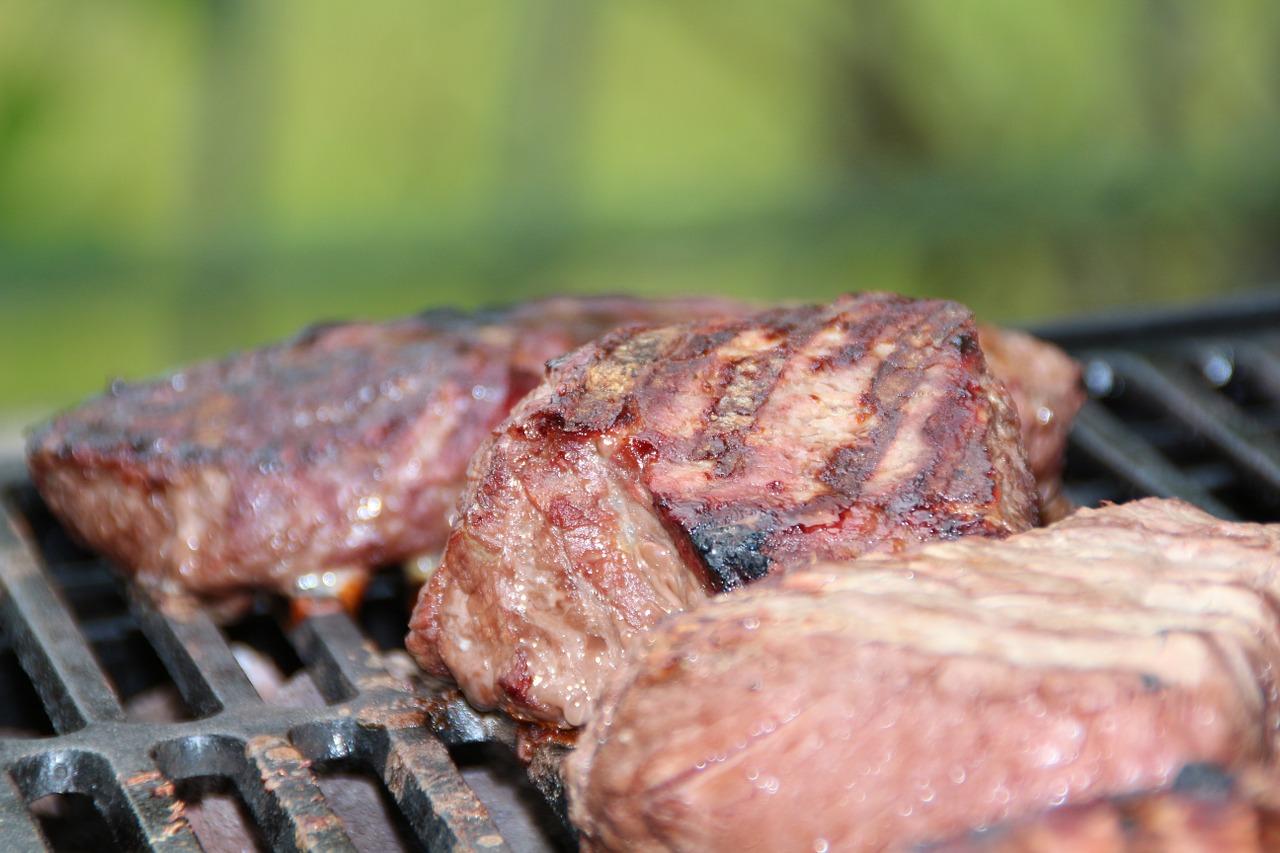 הכל על מידות עשייה של בשר ואיך עושים זאת במסעדות