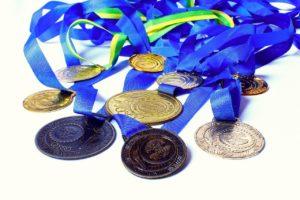 הזמנת מדליות בחריטה אישית