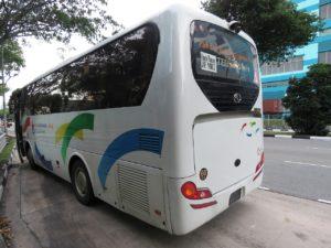 אוטובוס גדול