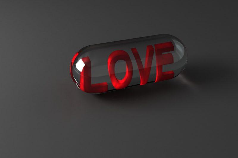 כדור אהבה