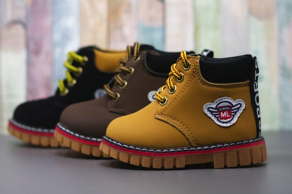 נעלי טימברלנד