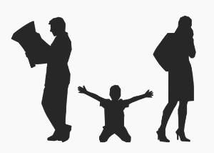 הורים גרושים