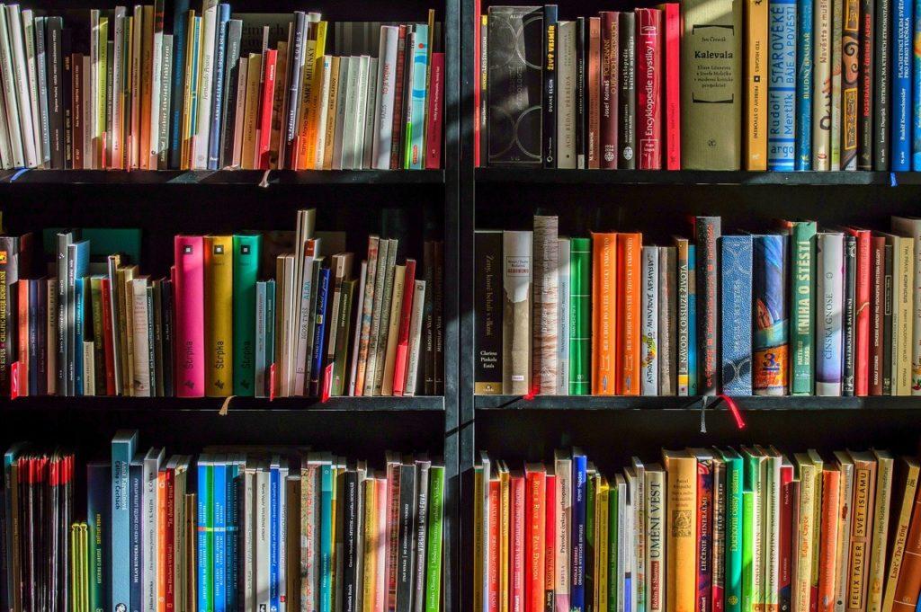 הדפסת ספרים