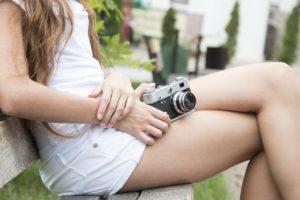 מצלמת אבטחה לבית פרטי