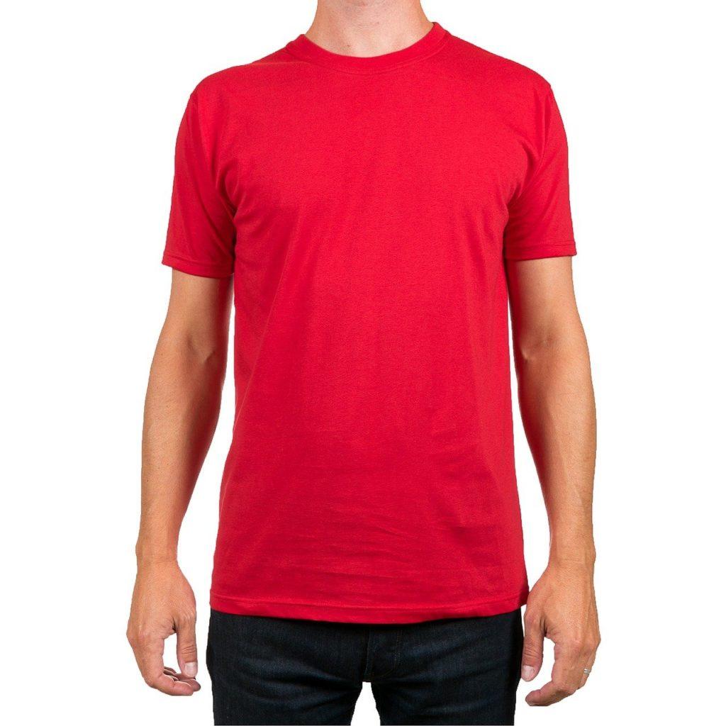 חולצה אדומה