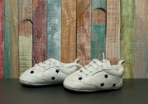 נעל מעוצבת