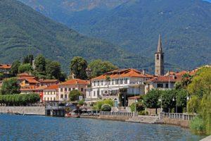 צפון איטליה ראשית